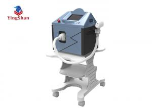 China Portable Diode Laser Hair Removal Machine , 10 Bars Frequency 810 nm Diode Laser Machine on sale