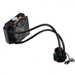 China SC-X61 Water cooling kit Integrated  for PC and LED on sale