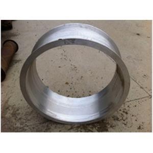 China Aluminium Aluminum 2618 Alloy (UNS A92618)Forging Blower Casing(Piston Bushing) Shells on sale