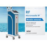 Monopolar / Bipolar RF Fractional Microneedling Machine for Skin Tightening
