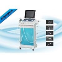 Oxygen Skin Treatment Machine / Facial Oxygen Jet Peel Machine For Acne Treatment
