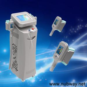 China 1800 W Non-Invasive Cryolipolysis Fat Freeze Slimming Machine Pulse At Home on sale
