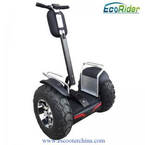 China Duas rodas equilibram controlado móvel do trotinette bonde com o motor 4000w sem escova on sale