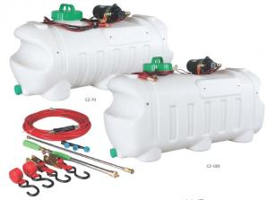 China electric Sprayer CZ-100 on sale