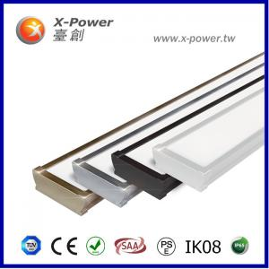 China High Performance LED Linear Light 40 Watt 4ft Linear LED Tri Proof Lamp on sale