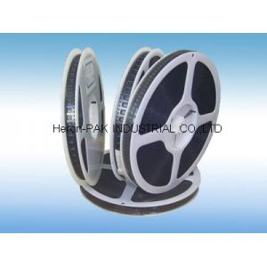 China Professional PS, PC, ABS Inductor Carrier Tape For Diodes, Dynatrons, Resistors, Conductor on sale