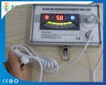 Analizador magnético de la terapia de la salud del cuerpo del analizador/del analizador de la resonancia médica de Quantum mini