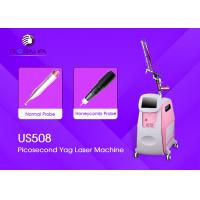 Melasma Removal Machine Picosecond Laser Tattoo Removal Machine