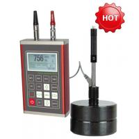China RH-140S Digital Portable Hardness Tester, Leeb Hardness Tester, Metal Hardness Meter on sale