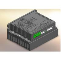 China 2 Quadrant 17 - 55 VDC BLDC Driver With Fixed Parameters And Heat Sink ISO9000 on sale