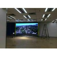 P5 Indoor LED Display Programmable Led Signs Indoor High Refresh Rate