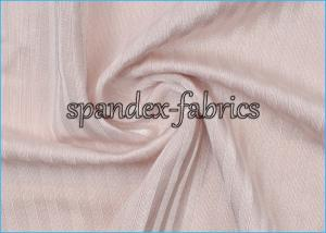 China Fashion Stripe 2 Way Weave Pattern Swimwear Material 88 Polyester 12 Spandex on sale