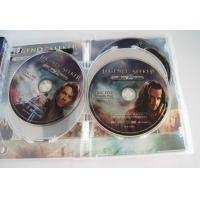 Legend of the Seeker The Complete Season 2 TV Series , Classic Movie Dvds