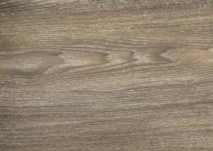 China Solid Color Wood Grain PVC Film , No Color Fading Smooth Surface Pvc Wood Film on sale