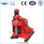 XY-6 Core Drilling Rig with Torque 8500N.m