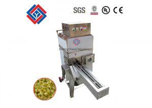 China Fresh Maize Thresher Peeling Machine Maize Corn Threshing Separator Processing Machine on sale