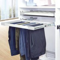 Pull Out Trousers Rack: 1163