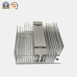 China OEM Precision Cnc Machined Parts , Custom Aluminium Machining Electronic Cover on sale