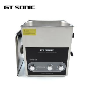 China Stainless Steel Ultrasonic Fruit And Vegetable Washer CE RoHS Certification on sale