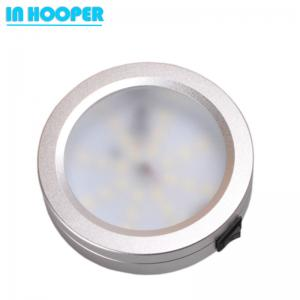 Quality Aluminum Marine Led Lights For Boats , SMD 573 Marine Underwater Lights for sale
