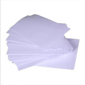 China A4 paper High Quality A4 80g Whiteness Copy Paper for Copy Machine & Printer on sale