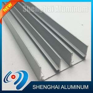 High Quality Low Price Aluminium Profiles for Doors and
