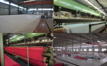 China Anping County PFM Screen CO.,Ltd manufacturer