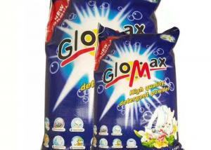 China Highly Active Formula Washing Detergent Powder For Removing Dirt And Stains on sale