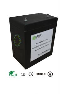 China 3.2V 200Ah Lifepo4 Lithium Battery For Pure Electric Car / Hybrid Car MSDS CE UN38.3 on sale