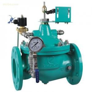 PN16 / 150lbs / JIS10K Gas Pressure Reducing Valves , Pump