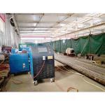 40kw 380v IGBT PWHT Post Weld Heat Treatment Equipment