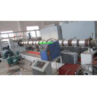 Plastic XPS Foam Board Extrusion Line with high output manufacture