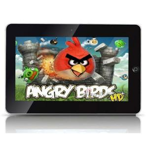 China 4GB 10.2 MID Tablet - PC Touch Screen TFT Lcd Google Android With 3000mAh Batteries on sale