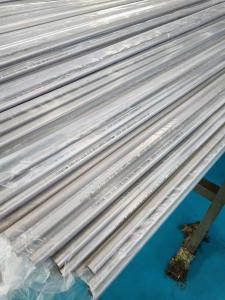 Quality High Purity Titanium Tube Cold - Rolled Welded Seamless Titanium Tubing for sale