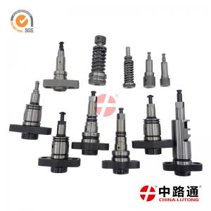 China Repair Truck Renault Engine Plunger Pump Use 2 418 455 325/2418455325 Diesel Element on sale