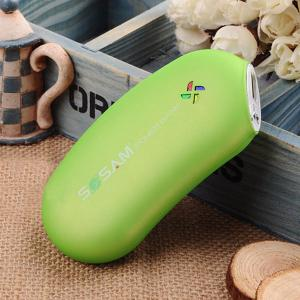 China 5200mah mobile power supply for samsung galaxy note3 power bank on sale