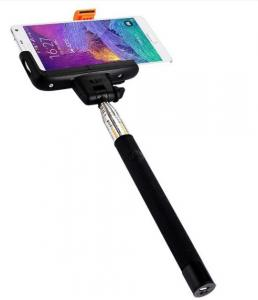 China Bluetooth Selfie stick Z07-5 wired monopod on sale