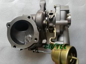 China 53049500001 Audi A3 TT VW Golf GTI 1.8T K03 Upgrade Billet Wheel Turbocharger K04 0001 on sale