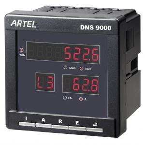China Remote Signal Digital KWH Meter Single Phase With Energy Pulse on sale