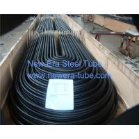 China ASME SA-178 / SA-178M Erw Carbon Steel Pipe on sale