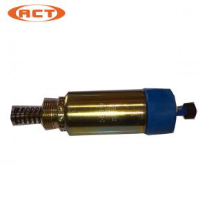 China Caterpillar Excavator Spare Parts Engine Stop Solenoid 155-4651 155-4652 8C3663 on sale