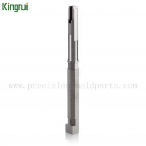 Quality Steel Precision Mold Parts Combination of  Round and Square  Insert  Parts for sale