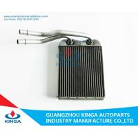 China Audi Q7 Oil Filled Radiator Steam Heat Radiator Core Size 210*185*32 on sale