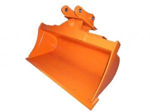 China High quality Factory direct sale excavator Rake Excavator front Tilt Bucket on sale
