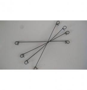 China Double Loop Tie Wire ,Tie Wire, Loop Ties, Wire Ties, Bag Ties, Bar Ties, Binding Wire, Black Tie Wire, Black Annealed on sale