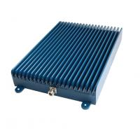 Dual Band Diplexer Mobile Signal Repeater 20DB Power With Blue Metal Cover