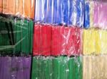 Papel hecho a mano colorido del arte DIY de las hojas de la espuma de 2m m EVA para los niños