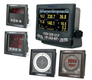 China Marine Vessel Ships Navigation Monitor Repeater on sale