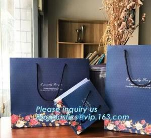 China Chinese factory supply Yankee Candle luxury shopping paper bag,top grade design and printing gift wine paper bag bagease on sale