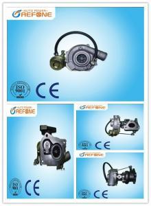China KKK k03 seat toledo electric turbo charger 53039880003 53039700003 028145701R on sale